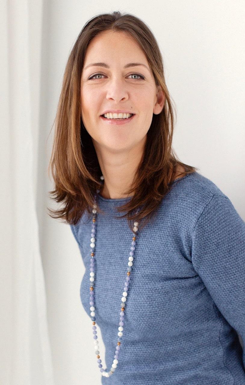 Myriam Clouët des Pesruches Owner of Tips4expat